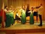 Koncert z okazji Święta Niepodległości 2014
