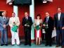 Nagrody Burmistrza 2014