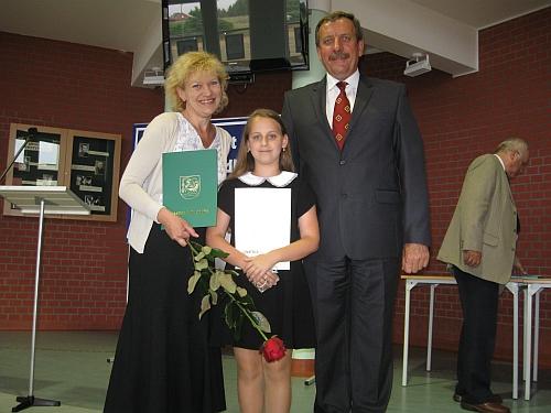 Nagrody burmistrza 13