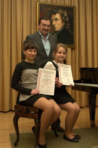 pianistki